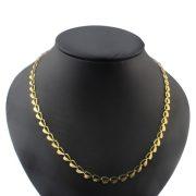 Zoe-szivecskes-nemesacel-nyaklanc-arany-fazonban-002