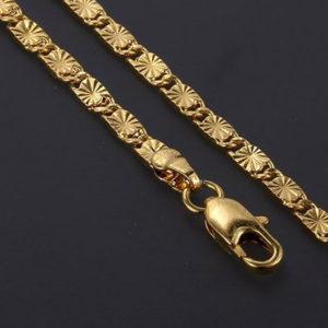 gold-filled-nyaklanc-csillag-mintaval-arany-szinu-001