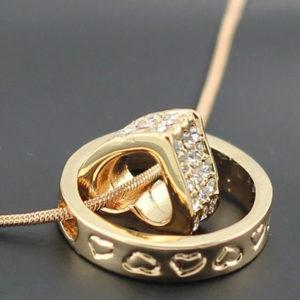 venusz-nyaklanc-arany-szinu-001