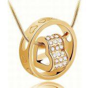 venusz-nyaklanc-arany-szinu-002