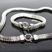 agusztina-egyedi-nemesacel-nyaklanc-szett-ezust-fazonban-45-cm01agusztina-egyedi-nemesacel-nyaklanc-szett-ezust-fazonban-45-cm01